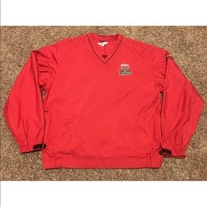Ohio State Buckeyes Pullover National Championship